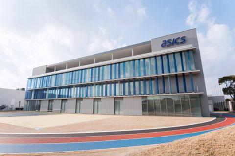 asics本社 スポーツ工学研究所へ潜入してきました!