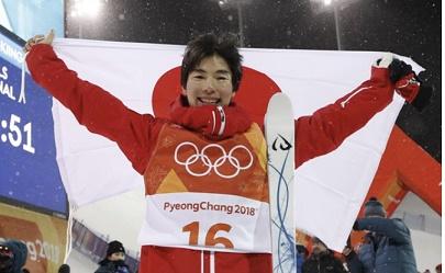 オリンピック選手の名言