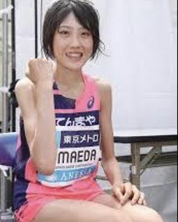 2020年東京オリンピック内定者