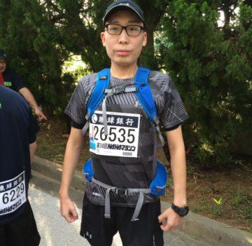 フルマラソンって遠いようで、実はそんな大したことない! ~スポーツスタジアムソブエ~