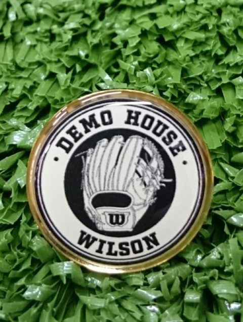 明日12月15日はウィルソンのグラブアドバイザーが来店!