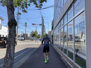 名古屋NO.1ランニングショップの独り言「走るだけがランニングじゃない」