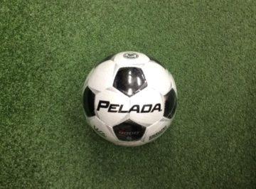 サッカーボールについて。