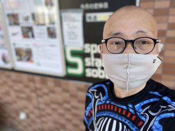 名古屋NO.1ランニング ショップの独り言「争い回避スキル」