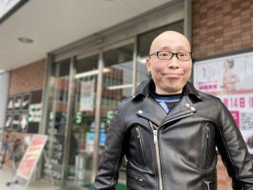 名古屋NO.1ランニングショップの独り言「間口は大きく、説明は簡単に、そして笑顔。」