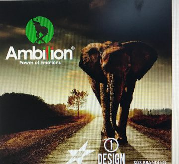 Ambition「もっと上手くなりたい」