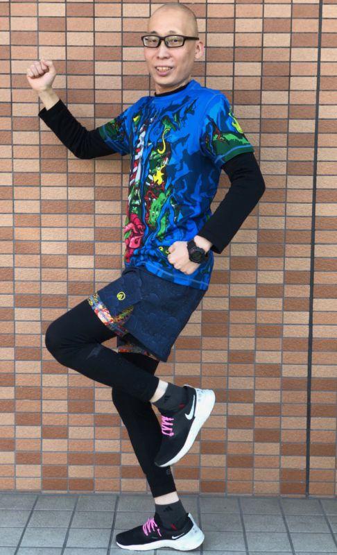 名古屋NO.1ランニングショップの独り言「我々人類は様々なSTEPを踏んで成長する」