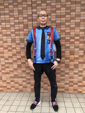 名古屋NO.1ランニングショップの独り言「最初はみんな一歩から」