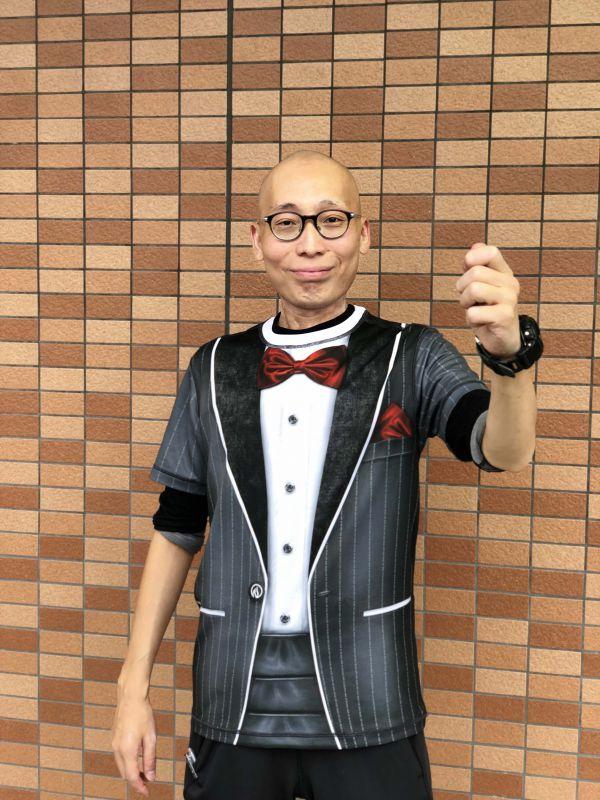 名古屋NO.1ランニングショップの独り言「遠方からのお客様」