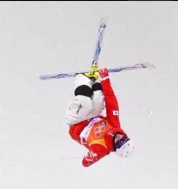 オリンピック閉幕!!