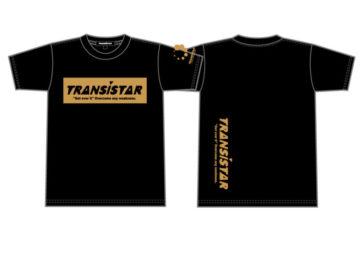 ハンドボールウェア TRANSISTAR(トランジスタ)編